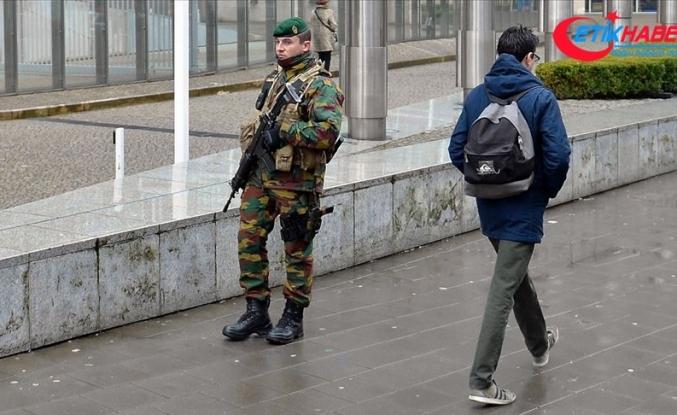 Belçika'da Kovid-19 vaka sayısı 16 bini aştı