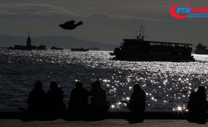 Marmara Bölgesi'nde sıcaklık artacak