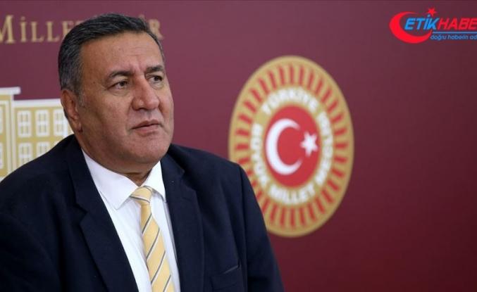 CHP'li Gürer: Fırat'ın suyunu Orta Anadolu'ya getirme projesi hayata geçirilmeli