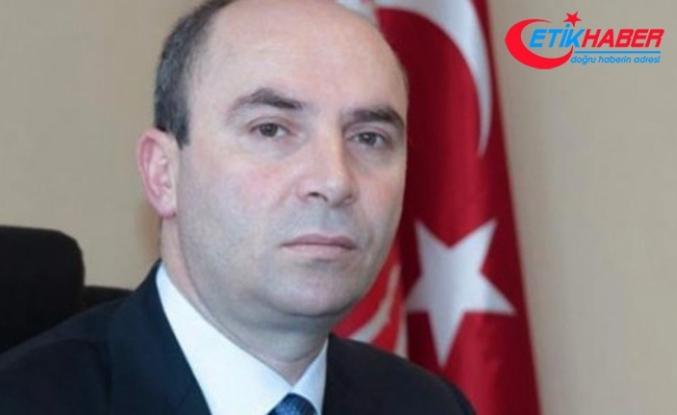 MHP'li Cemal Çetin: Almanya Hanau'daki ırkçı terör saldırısını nefretle kınıyorum