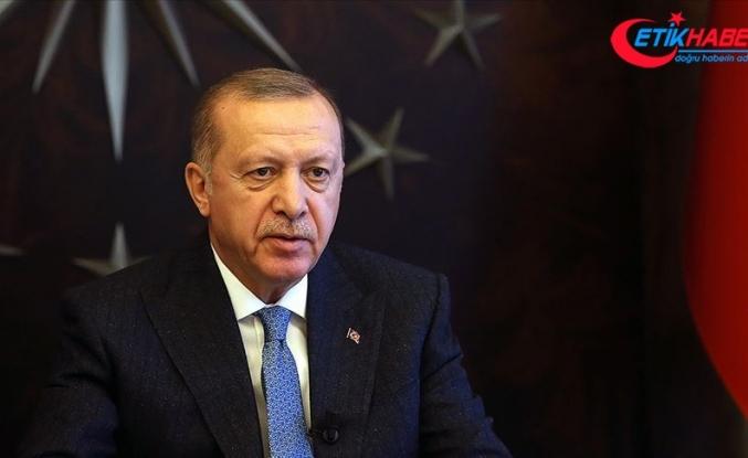 Cumhurbaşkanı ve AK Parti Genel Başkanı Erdoğan: Devlet içinde devlet olmanın anlamı yoktur