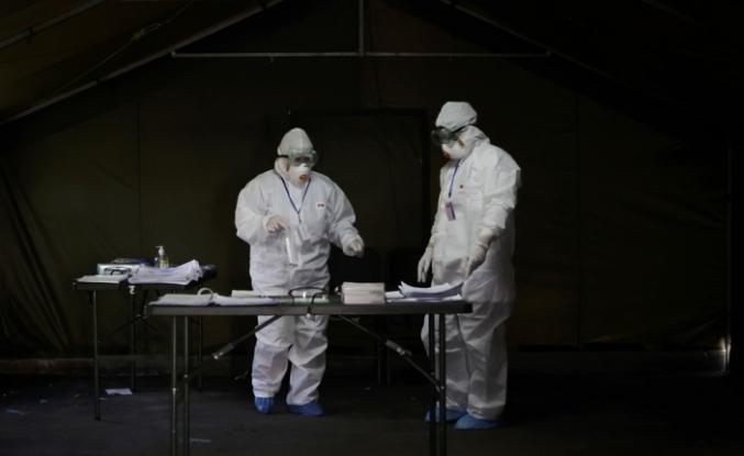 """""""Kovid-19 aşısında 3 hocamız hayvan deneyleri aşamasına geldi"""""""