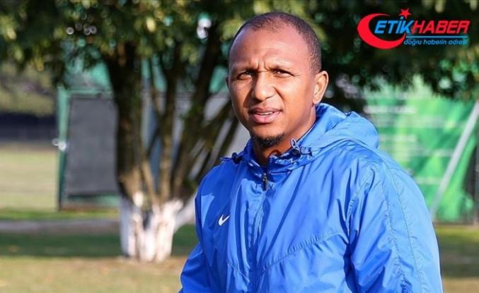 Fenerbahçe'nin yeni yardımcı antrenörü Aurelio: Evime döndüğüm için mutluyum