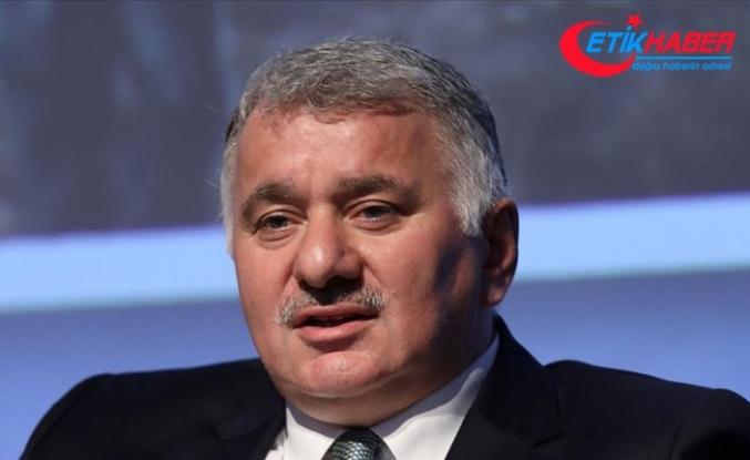 THY Genel Müdürü Ekşi'den uçakta yan koltukların boş bırakılması uygulamasına ilişkin açıklama