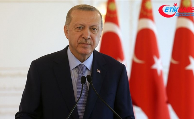 Cumhurbaşkanı Erdoğan'dan Srebrenitsa için video mesaj: