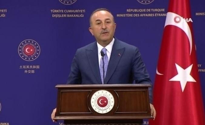 """""""Avrupa Birliği Türkiye'ye yönelik ilave kararlar alırsa bunun karşılığını vermek durumunda kalacağız"""""""