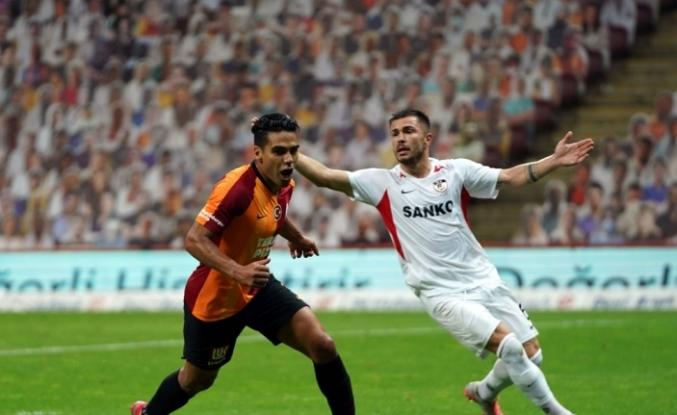 Falcao'nun 1 golü 454 bin Euro!