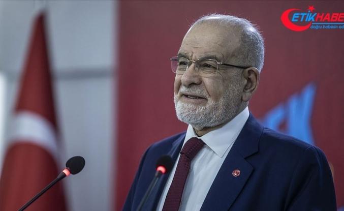 Saadet Partisi Genel Başkanı Karamollaoğlu: Keşmir halkının haklı davalarında yanlarında olacağız
