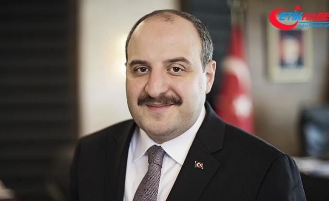 Varank: Diyarbakır'da son 8 senede 56 bin vatandaşımıza yeni iş kapıları açıldı