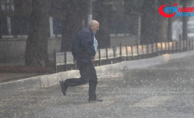 Kasım ayında yağışlar yüzde 49 azaldı