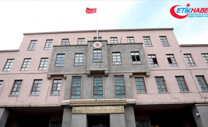 """MSB: """"Türk-Rus askeri heyetlerinin teknik görüşmeleri tamamlandı"""""""