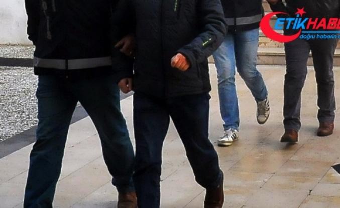 32 ilde FETÖ'nün askeri mahrem yapılanmasına operasyonda 17 tutuklama