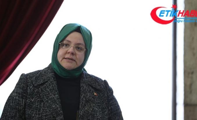 Bakan Selçuk'tan 14 Mart Tıp Bayramı mesajı