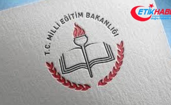 """MEB: """"Suudi Arabistan'daki 26 Türk okulu faaliyetlerini sürdürüyor"""""""