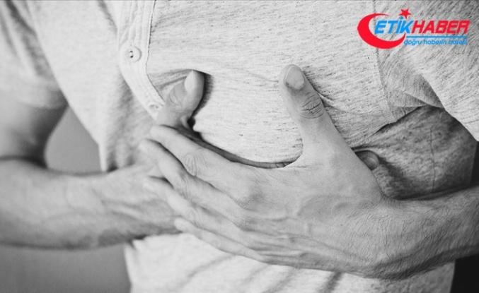 Kovid-19 hastalığını geçirenlere kalple ilgili şikayetleri yakından izlemeleri öneriliyor