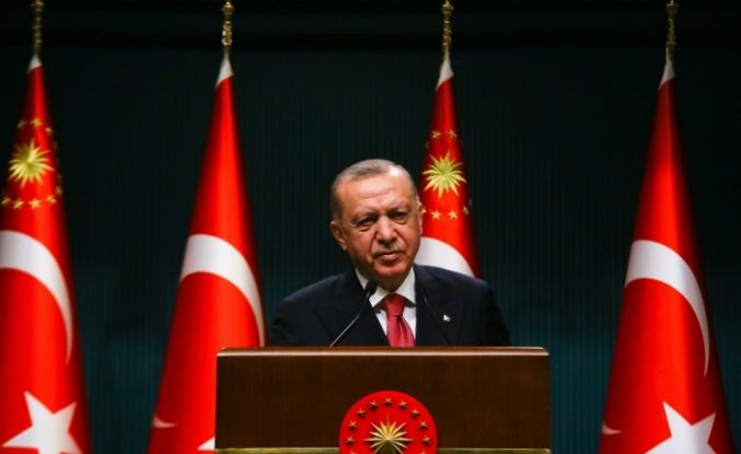 Cumhurbaşkanı Erdoğan: Ülkemizin hiçbir devletle kurduğu ilişki diğerlerinin alternatifi değildir