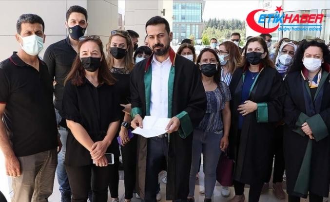 Gaziantep'te Duygu Delen'in ölümüne ilişkin davada Delen ailesi sanığın tahliyesine itiraz etti