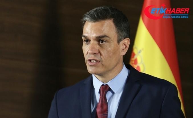İspanya hükümeti yarın tutuklu Katalan siyasetçiler için af çıkaracak