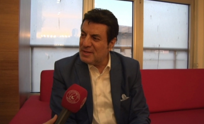 Coşkun Sabah MESAM Başkanı seçildi
