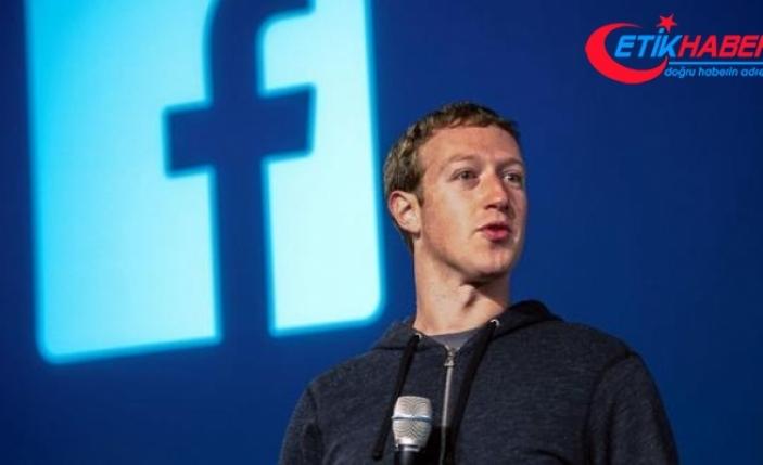 Facebook CEO'su Zuckerberg'den Cambridge Analytica açıklaması: Hata yaptık