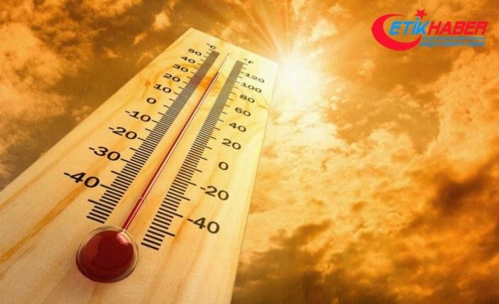 2100 yılında 100 bin kişi aşırı sıcaklardan ölebilir