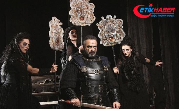 Şehir Tiyatroları'nda bu hafta 7 oyun seyirciyle buluşacak