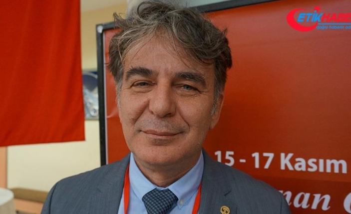 Prof. Dr. Papadakis: Türk halkını çok seviyoruz
