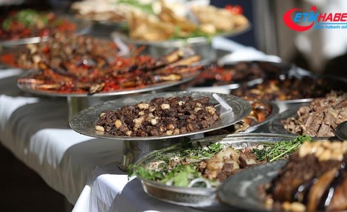 Kültür ve Turizm Bakanı Ersoy: Gastronomi gelirimiz 5 milyar dolar olacak