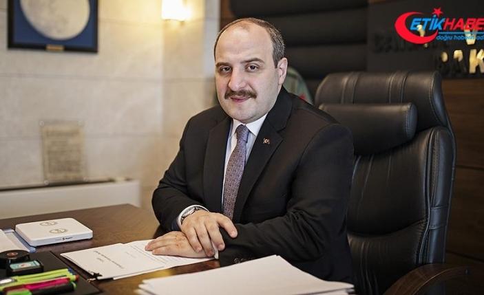 Sanayi ve Teknoloji Bakanı Varank: Milli çıkarlarımız uzayda da gözetilecek