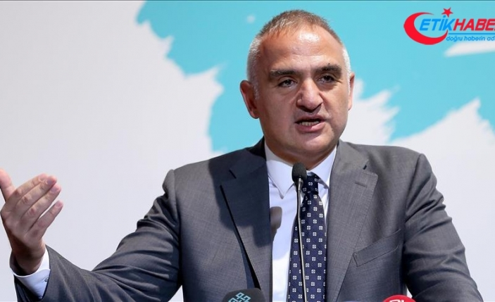 'TÜRKSOY, Türk kültürünün benimsenmesi adına gayretle çalışıyor'