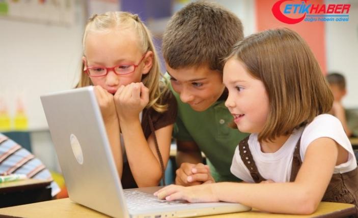 Yarıyıl tatilinde çocukları bekleyen siber tehlike
