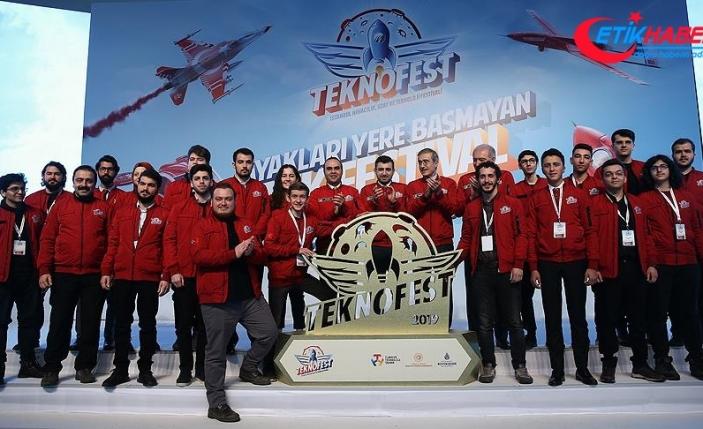 TEKNOFEST 17-22 Eylül'de Atatürk Havalimanı'nda düzenlenecek