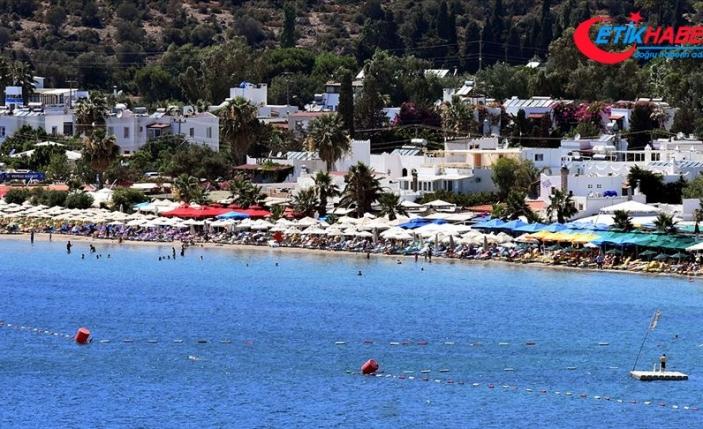 Yeni turist hedefine iki ayda 3 milyon ziyaretçi katkısı
