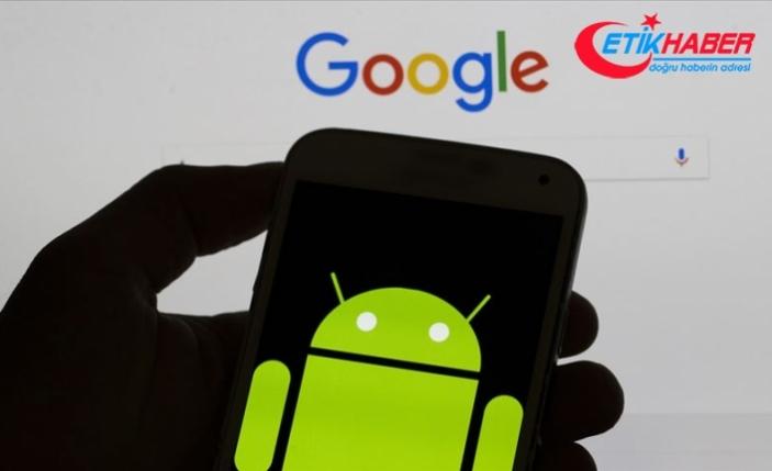 Google Çinli teknoloji şirketi Huawei'yle olan ilişkilerini askıya aldı