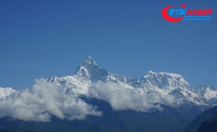 Himalayalar'daki buzul kayıpları ikiye katlandı