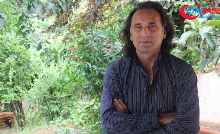 'Farklı kültürlerden sanatçıların İstanbul'dan beslenmeleri çok önemli'
