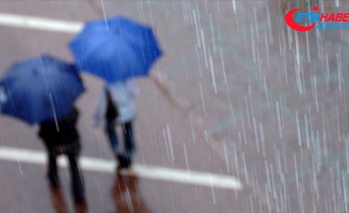 Meteoroloji'den İstanbul uyarısı: Kuvvetli rüzgar bekleniyor