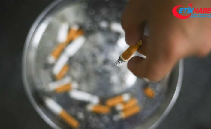 'Sigara içenlerde akciğer sertleşmesi kanserden daha tehlikeli'