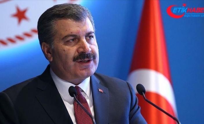 Türkiye, Kazakistan'da modern tanı merkezi inşa edecek