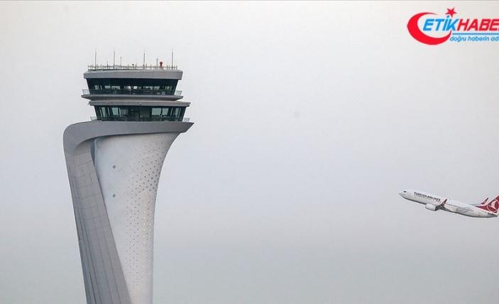 Bakan Turhan: 5G'yi bu yıl içinde İstanbul Havalimanı'nda başlatmayı düşünüyoruz