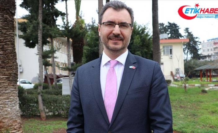 Dünya Sağlık Örgütü Türkiye Temsilcisi Ursu: Türkiye'de halk sağlığına yapılan yatırımlar çok güçlü