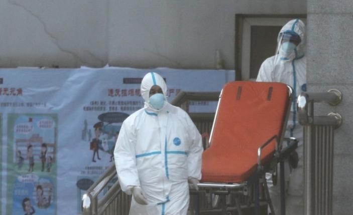 İtalya'da korona virüsten 2 kişi öldü