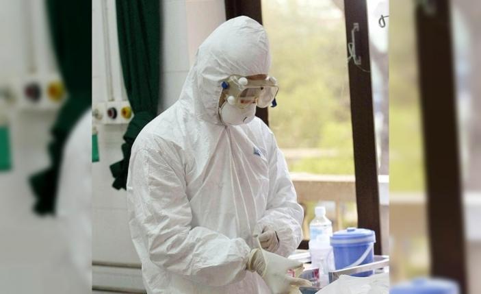 Korona virüsünün kuluçka süresi 27 güne kadar çıkabilir