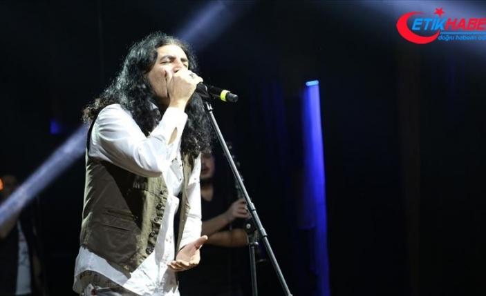 Murat Kekilli sağlık çalışanları için online konser verecek