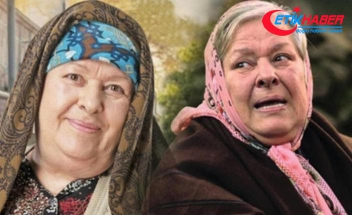 Tiyatro ve sinema oyuncusu Jale Aylanç hayatını kaybetti