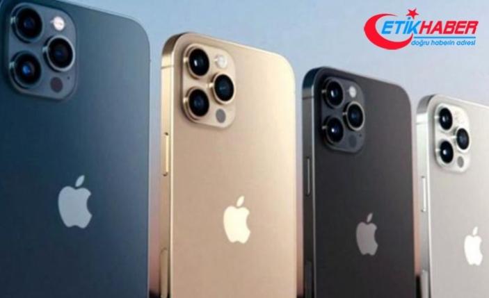 iPhone 12 modellerinin Türkiye fiyatı açıklandı! Rakamlar dudak uçuklattı