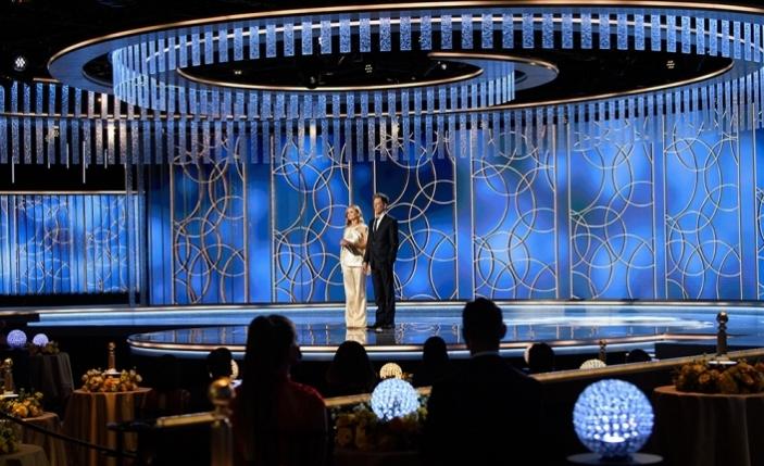 78. Altın Küre Ödülleri sanal ortamda sahiplerini buldu