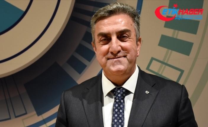 Türkiye Uzay Ajansı Başkanı Yıldırım: Yakın dönemde hiçbir disiplin uzaydan bağımsız olmayacak