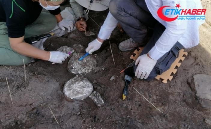 Bu yıl 600'den fazla arkeolojik kazı çalışmasına 64 milyon lira destek sağlanacak