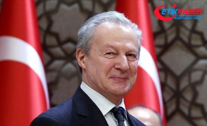 Cemil Meriç'in oğlu Mahmut Ali Meriç vefat etti